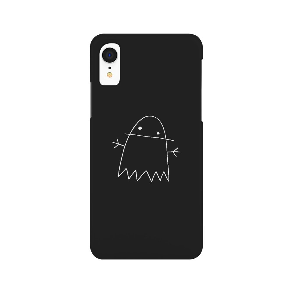 Thumb Jukebox the Ghost Logo iPhone XR