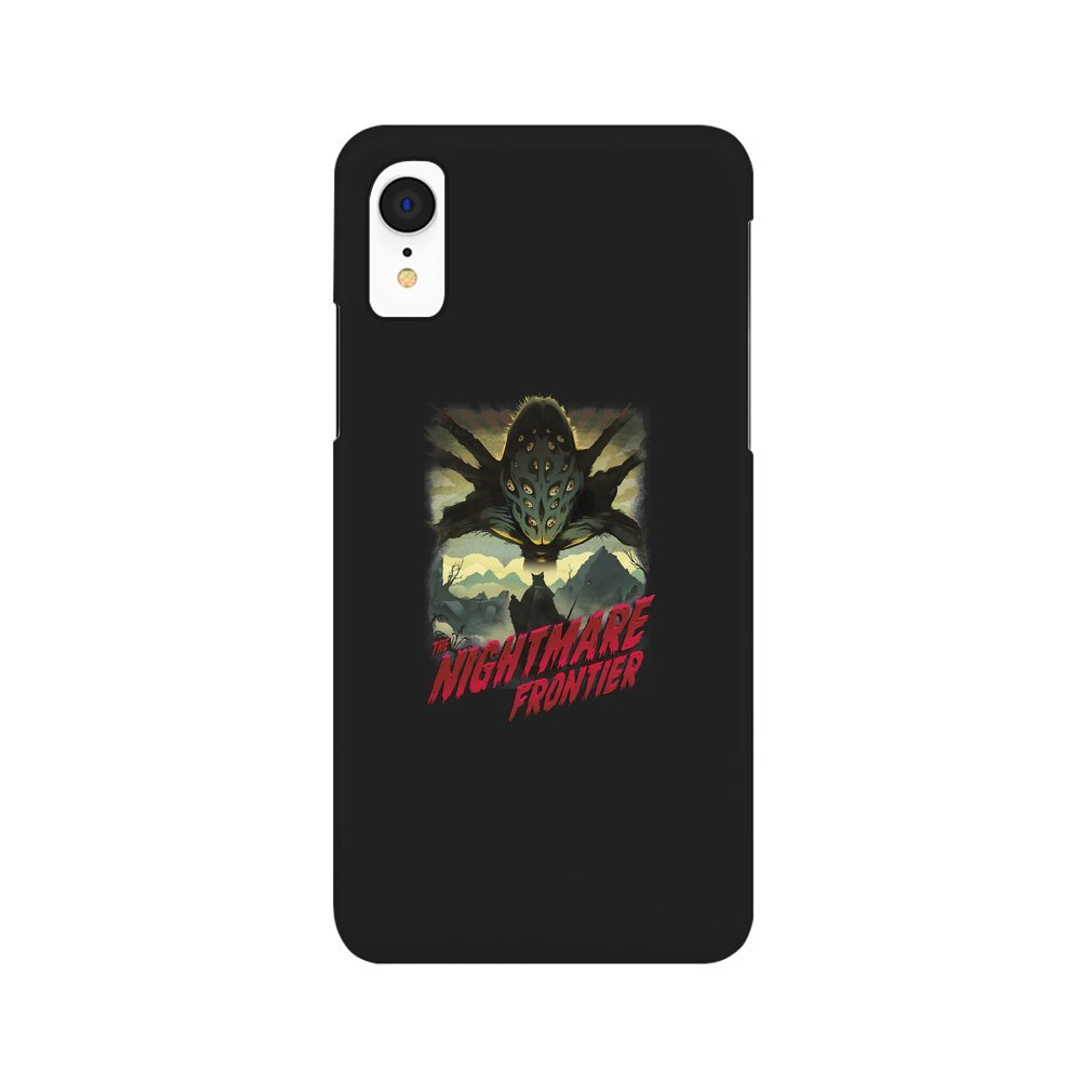 Thumb THE NIGHTMARE FRONTIER iPhone XR