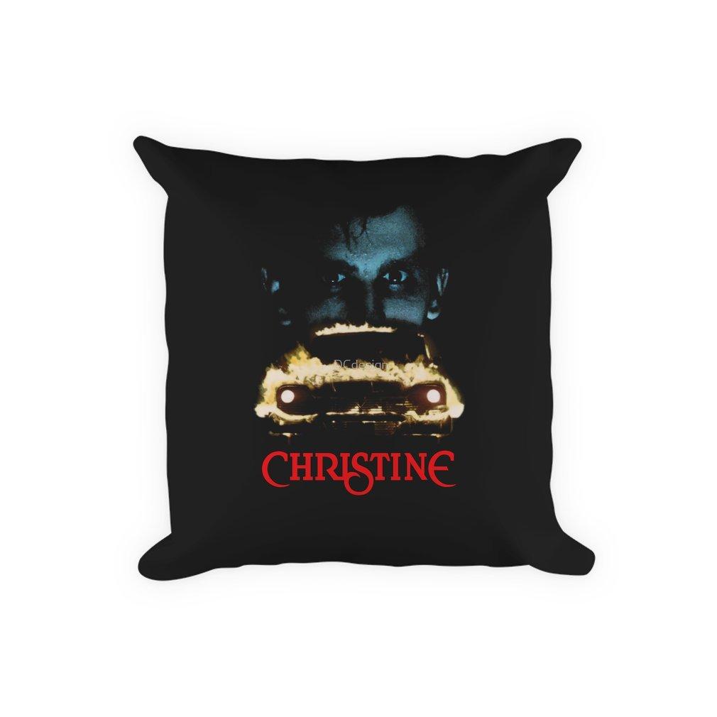 Thumb CHRISTINE Face Pillow
