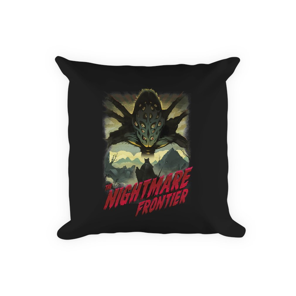 Thumb THE NIGHTMARE FRONTIER Pillow