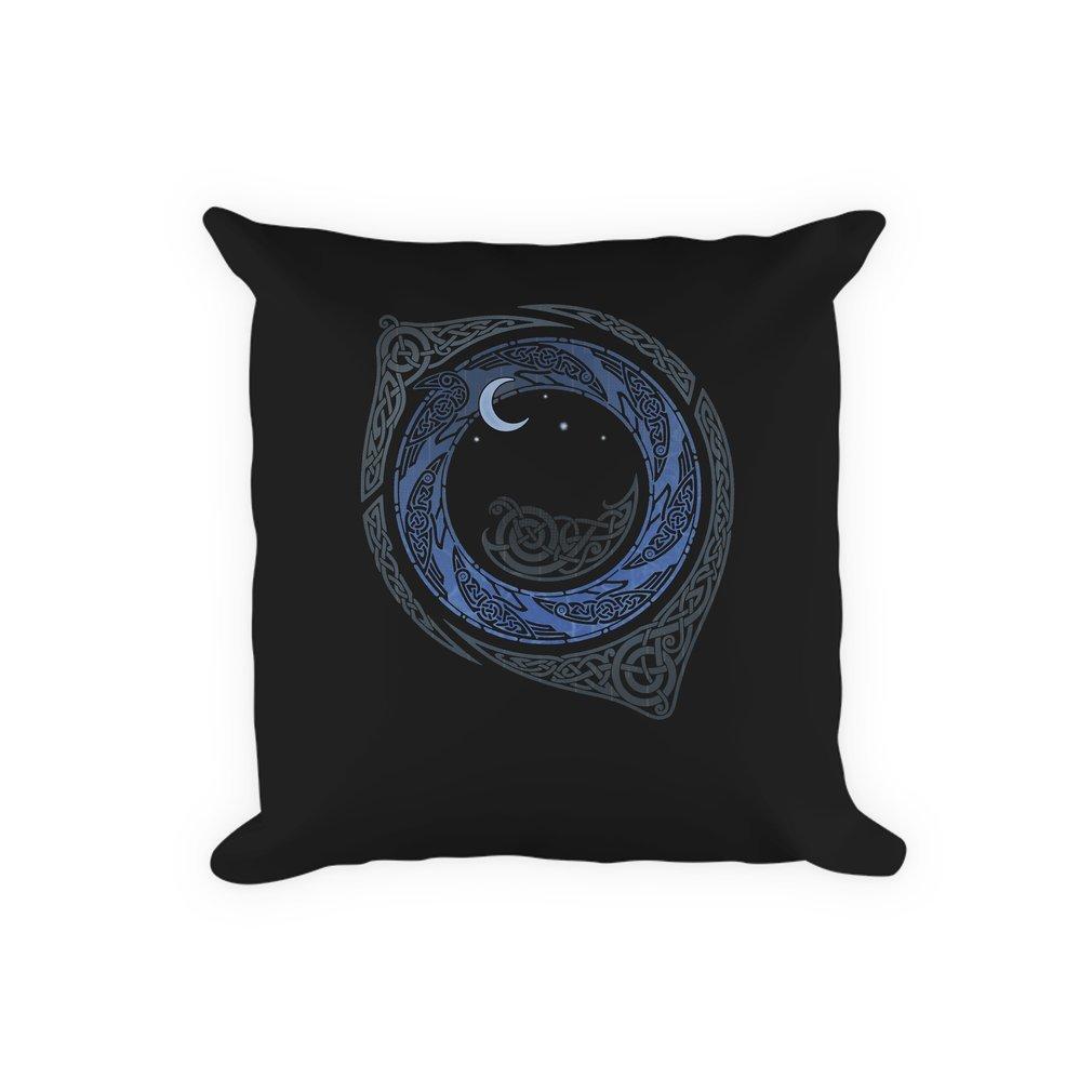 Thumb MOONLIGHT ROUNDELAY Pillow