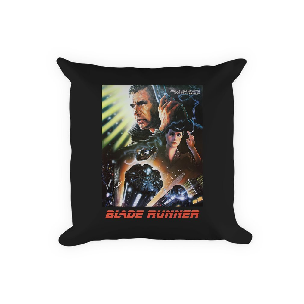 Thumb Blade Runner Movie Shirt! Pillow