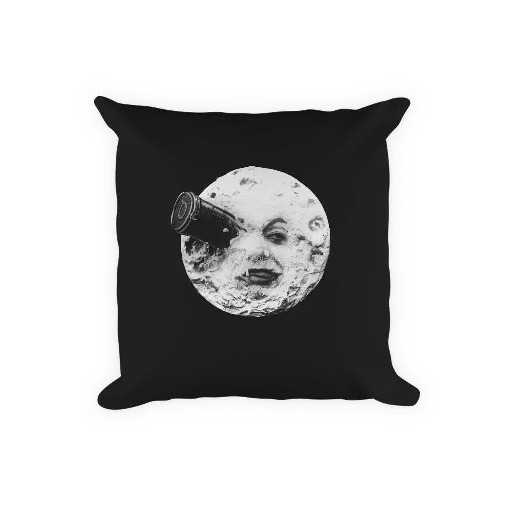 Thumb moon Pillow