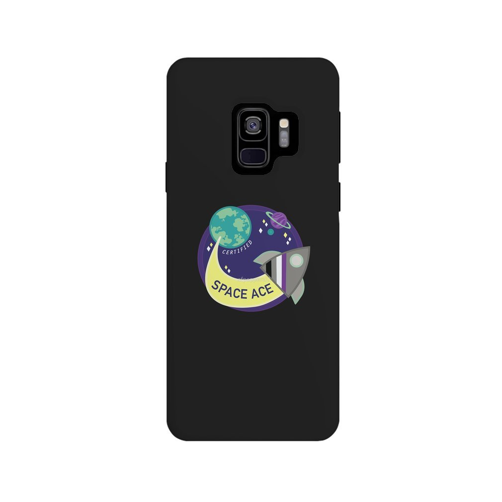 Thumb Certified Space Ace Galaxy S9