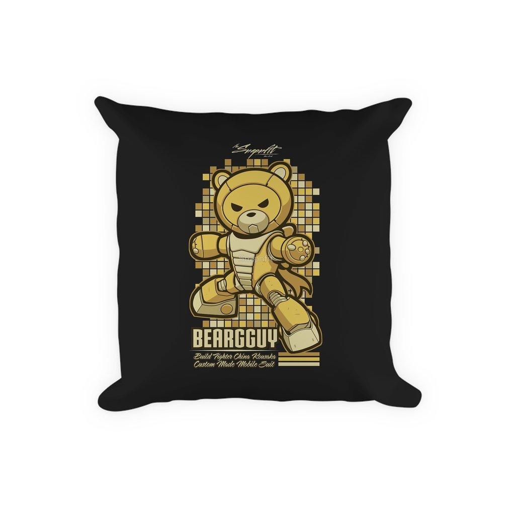 Thumb Beargguy Pillow