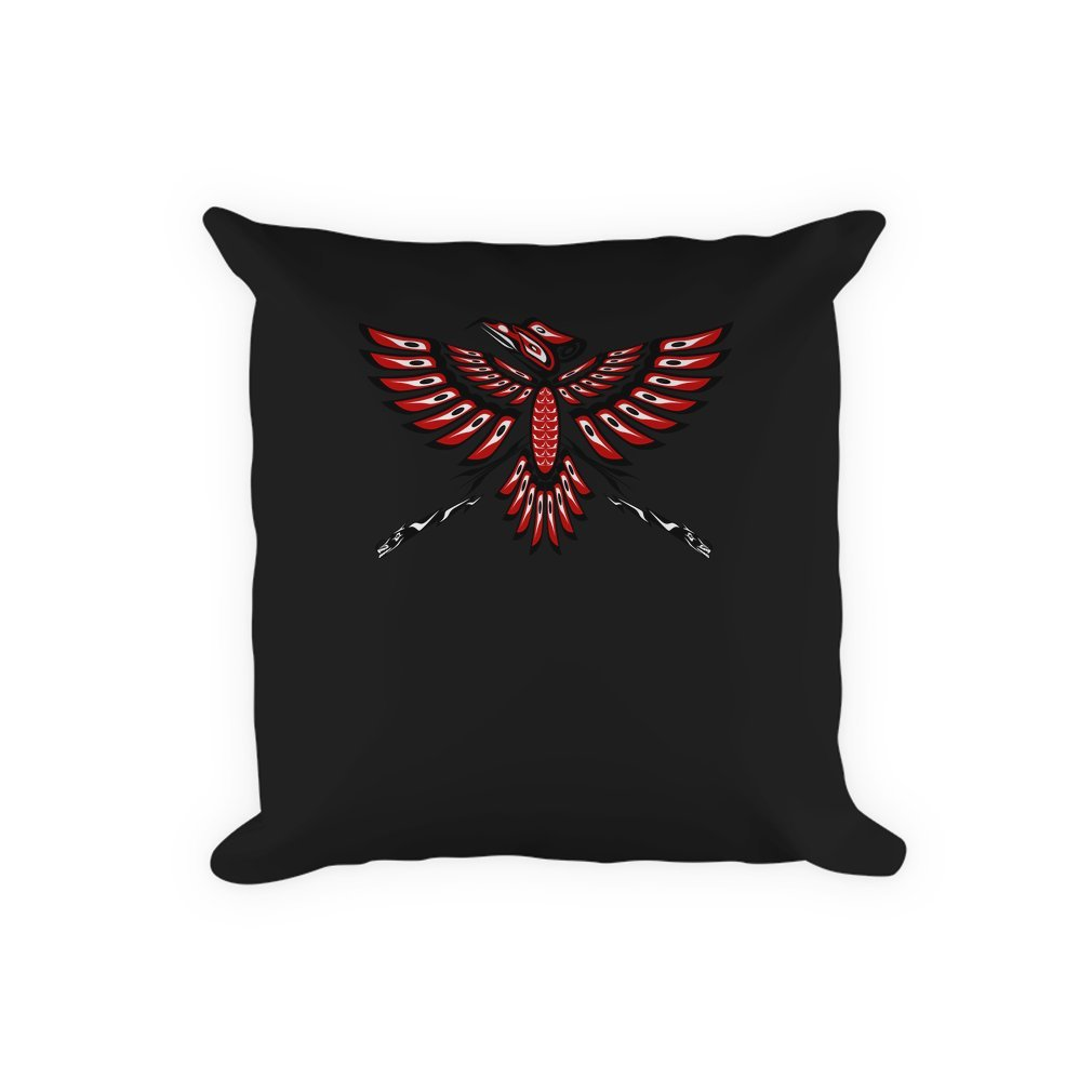 Thumb Thunderbird Pillow