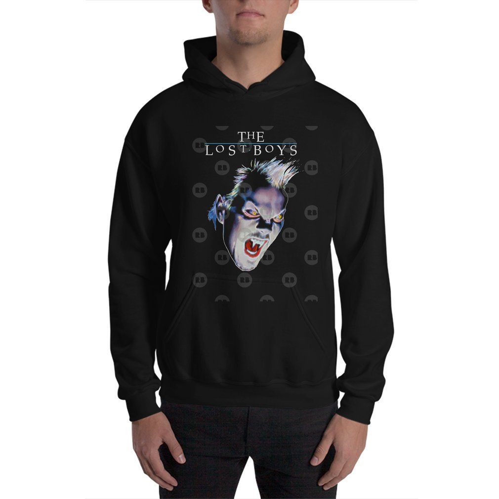 Thumb The Lost Boys - Coloured Variant Hoodie