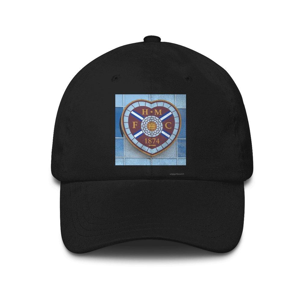 Hearts of Edinburgh - Hat