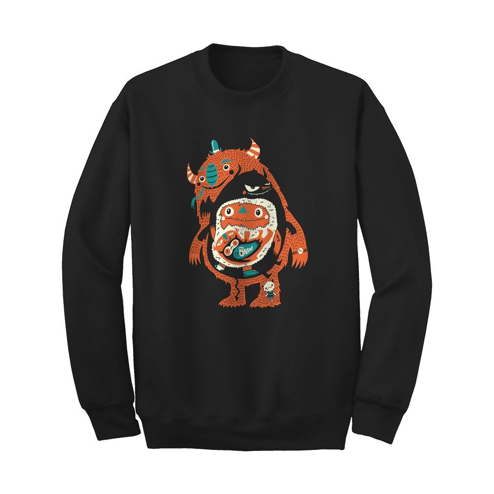 Thumb You Are Who You Eat! Sweat Shirt