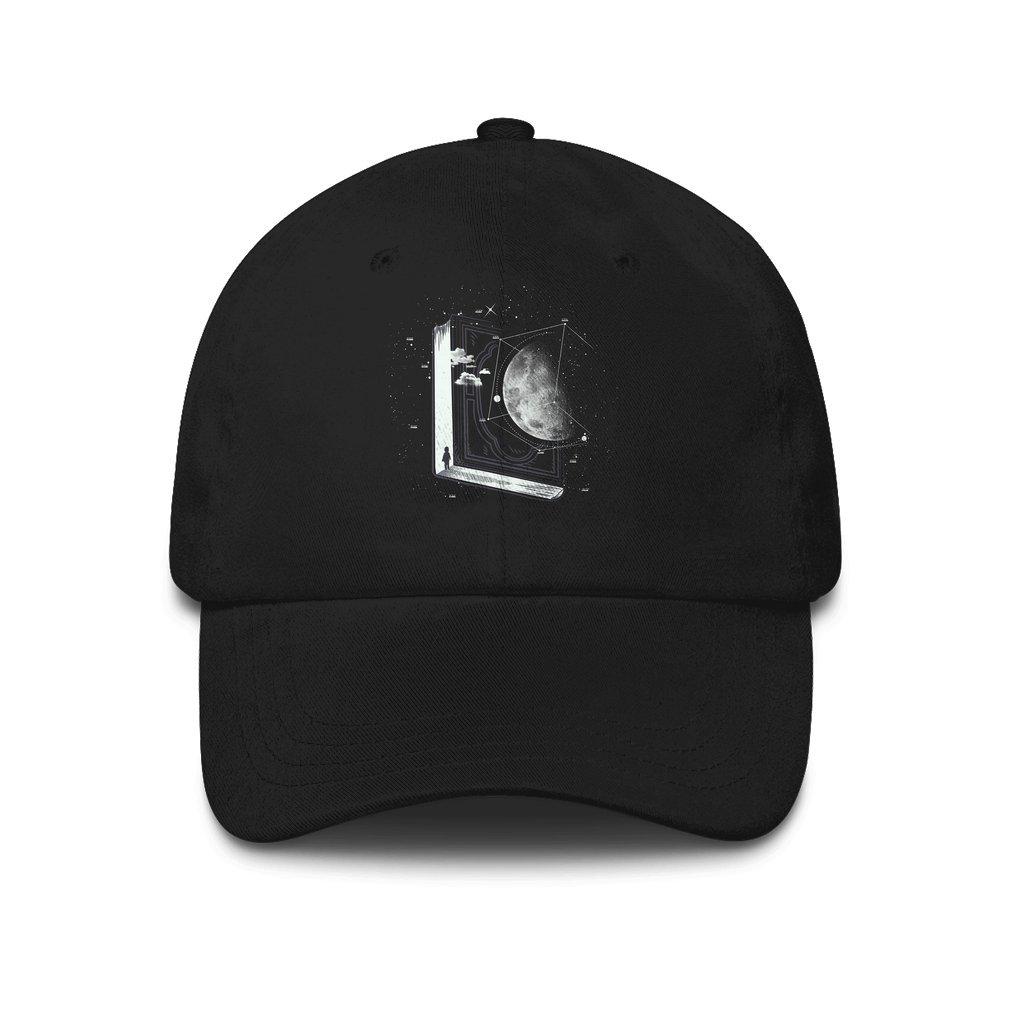 Thumb New universe Hat