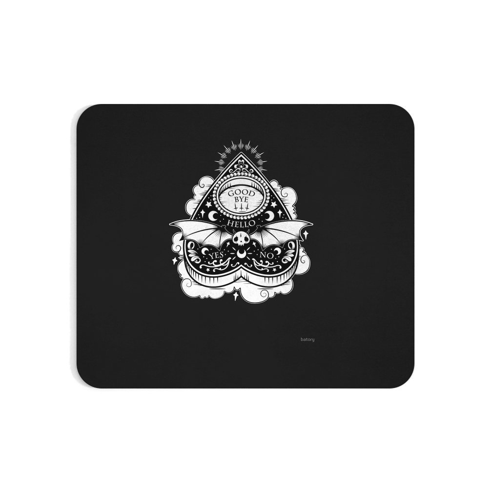 Thumb OUIJA Horror Mouse Pad