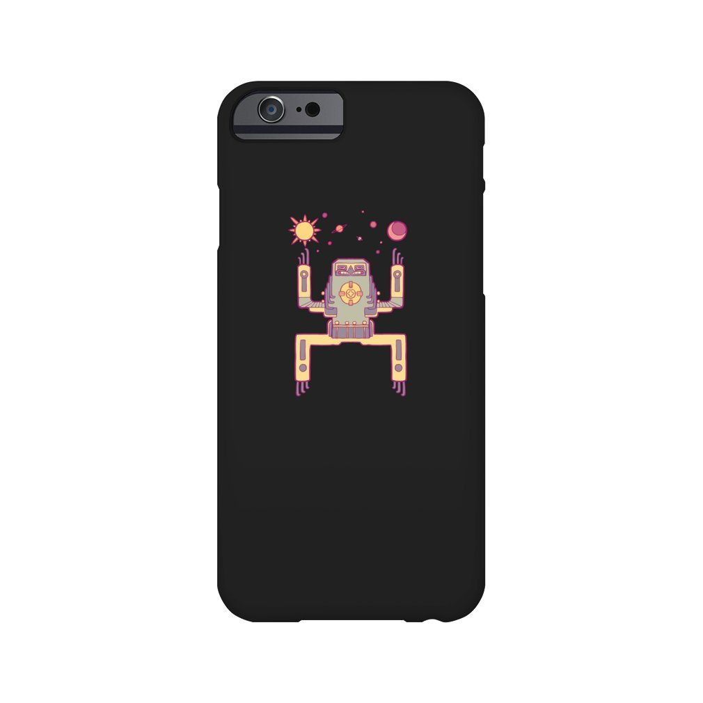 Thumb Space Sloth iPhone 6/6S