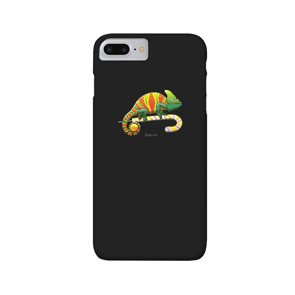 Thumb Christmas Chameleon iPhone 7/8 Plus