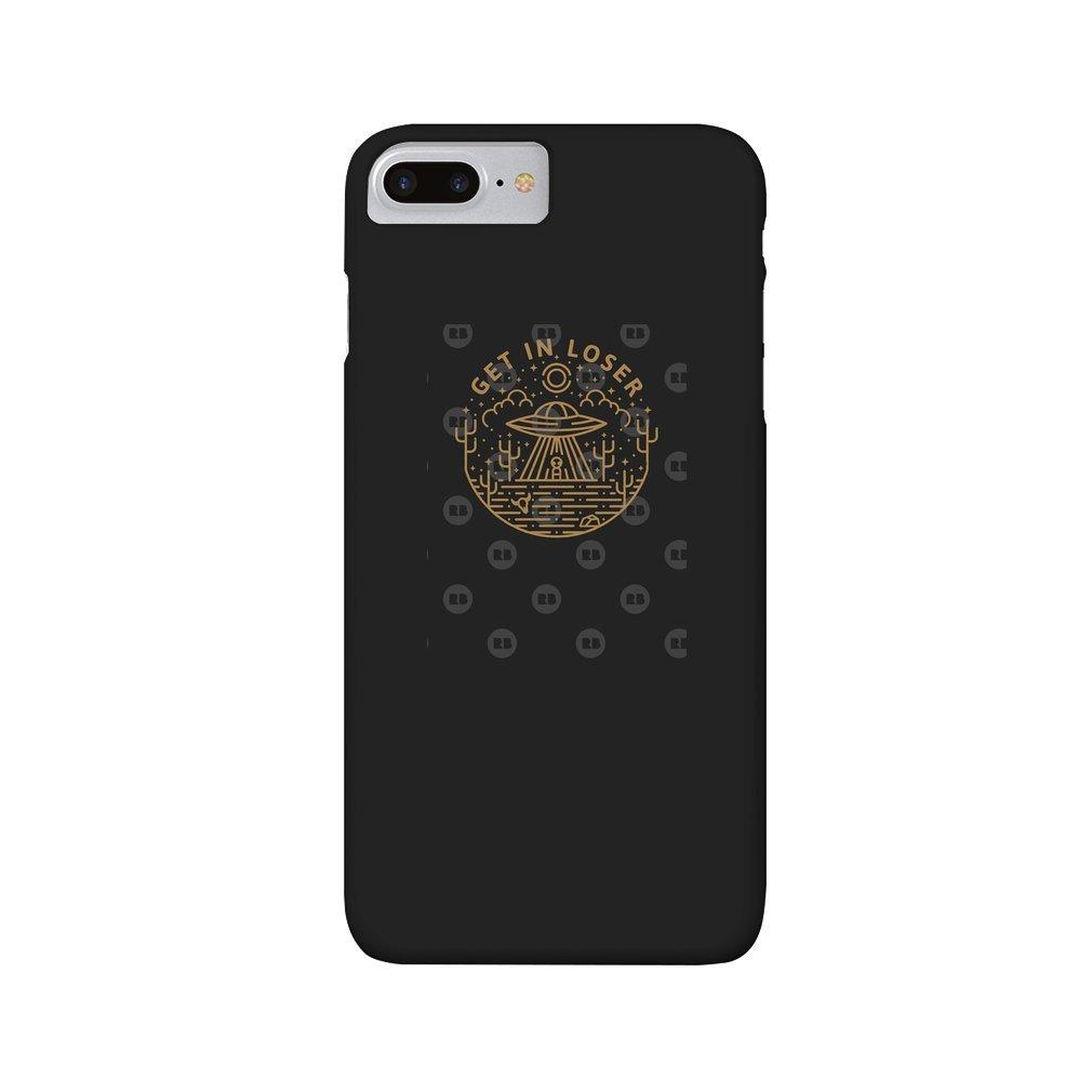Thumb Get In Loser iPhone 7/8 Plus