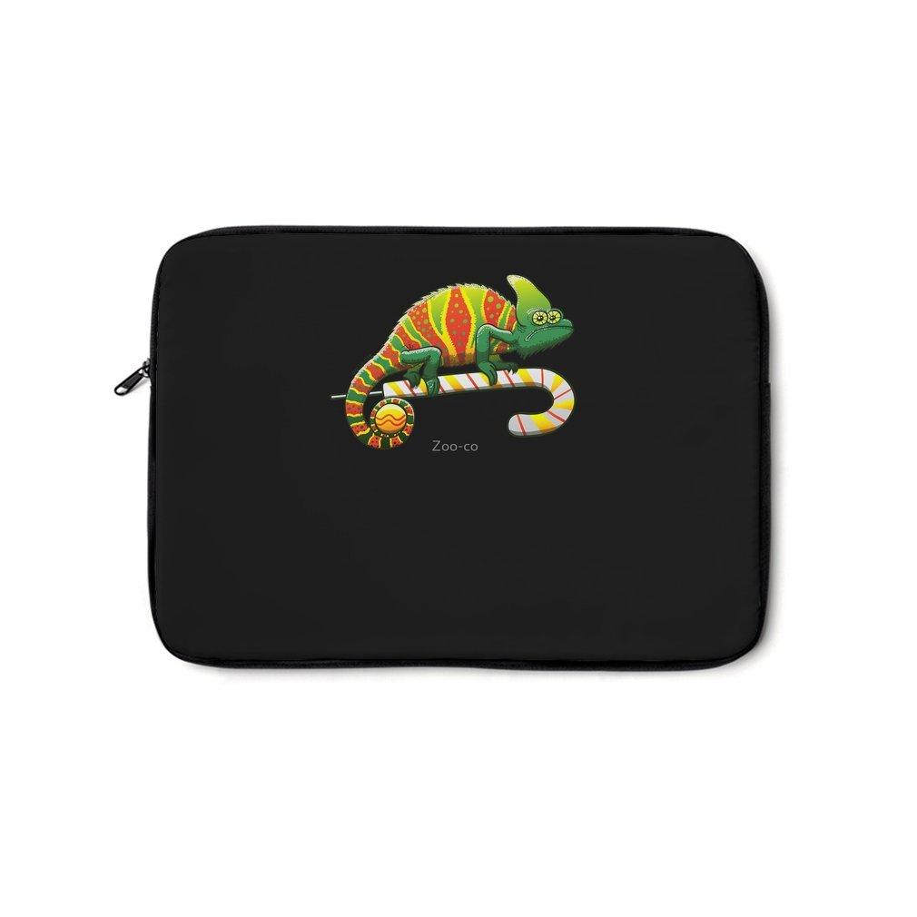 Thumb Christmas Chameleon Laptop Bag