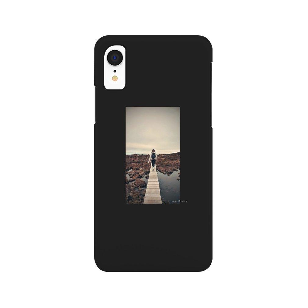 Thumb Boardwalk iPhone XR