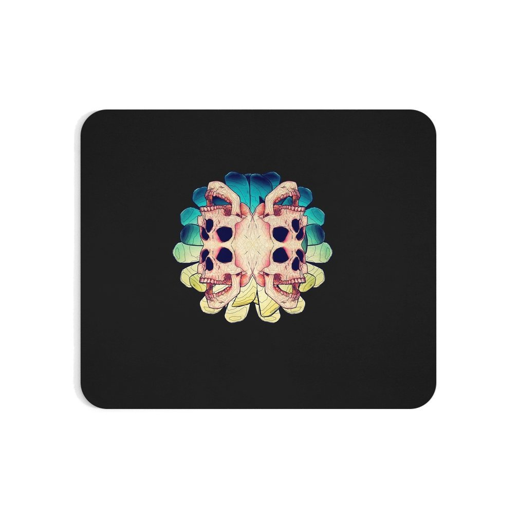 Thumb The Human Virus Mouse Pad
